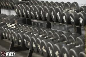 An Image of the Syosset, NY Powerhouse Gym Location