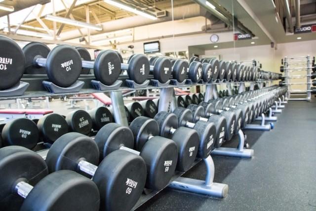 An Image of the Birmingham, MI Powerhouse Gym Location