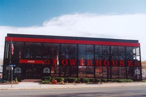 An Image of the Bloomfield, NJ Powerhouse Gym Location