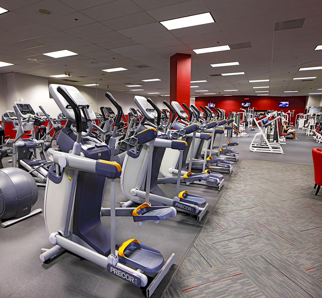 An Image of the San Jacinto, CA Powerhouse Gym Location
