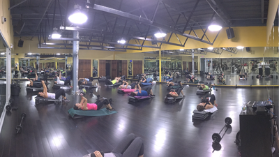 An Image of the South Hackensack, NJ Powerhouse Gym Location