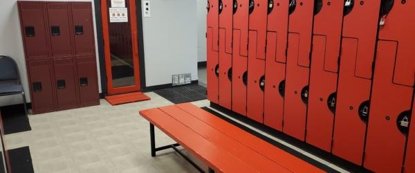 An Image of the Dickson, TN Powerhouse Gym Location
