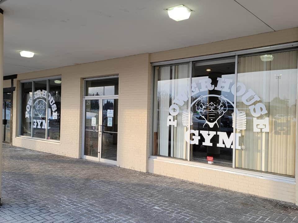 An Image of the Syracuse, NY Powerhouse Gym Location