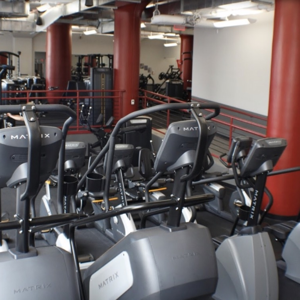 An Image of the Long Island City, NY Powerhouse Gym Location