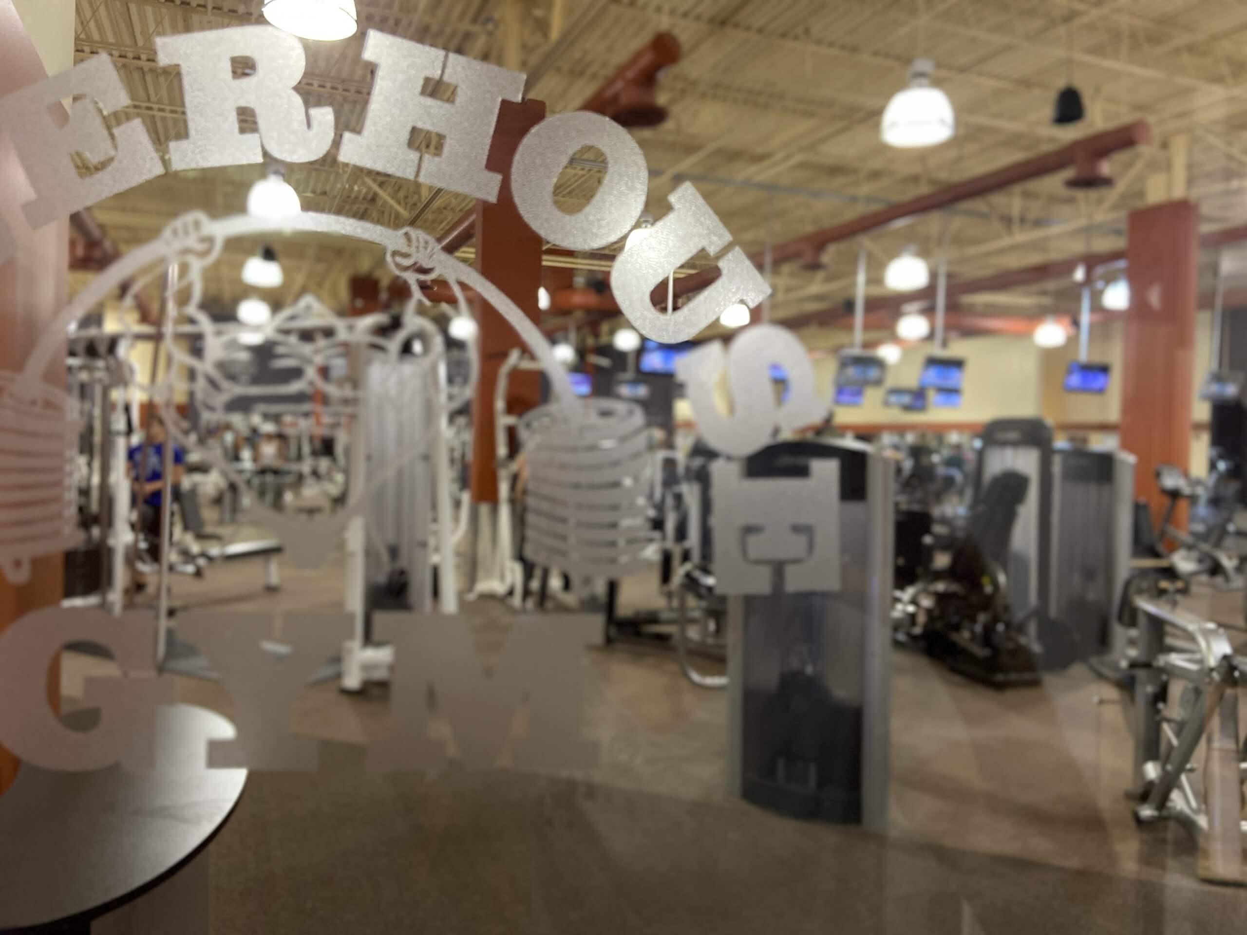 An Image of the Stuart, FL Powerhouse Gym Location