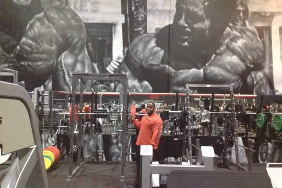 An Image of the South Morang, Australia Powerhouse Gym Location